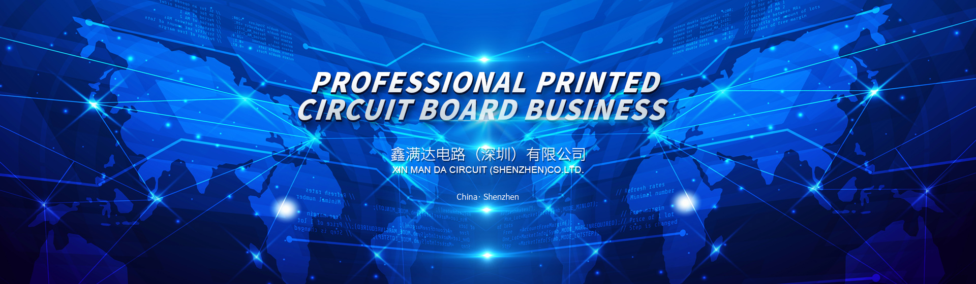 Xin Man Da Circuit Shenzhen Co Ltd Factory Inverter Printed Good Quality Blank Pcb Boards From Buy Board New Weather 2017 09 22